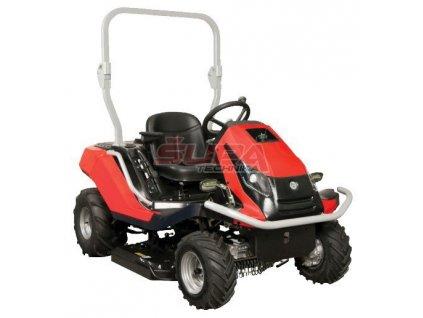 Traktorová kosačka STIGA Park Pro 340 IX 4WD - Vanguard 18HP  + SERVIS EXCLUSIVE