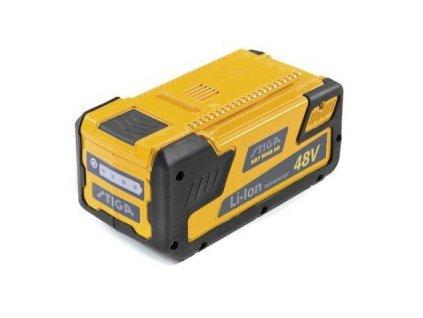 Batéria STIGA SBT 5048 AE  SERVIS EXCLUSIVE