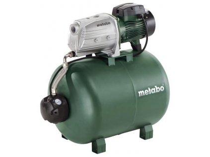 METABO HWW 9000/100 G Domáca vodáreň - 100 l  + Rozšírenie záruky na 3 roky zadarmo.