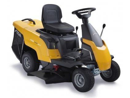 Traktorová kosačka STIGA COMBI 1066 HQ  + SERVIS EXCLUSIVE