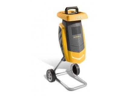 Drvič záhradného odpadu elektrický STIGA BIOMASTER 2200  SERVIS EXCLUSIVE