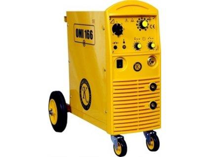 OMICRON Zvárací poloautomat OMI 166