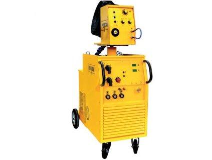 OMICRON OMI 410 WS zvárací poloautomat so snímateľným podávačom  SERVIS EXCLUSIVE