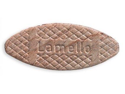 LAMELLO Originálna drevená lamela 10 / 1000 ks/144010  + VOUCHER - zľavový kupón
