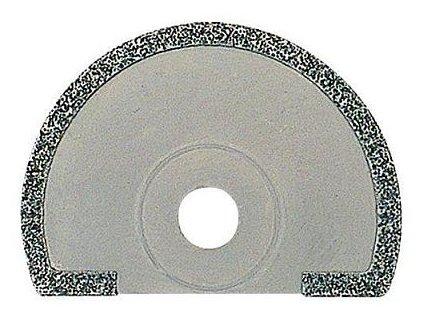 PROXXON Diamantový rezací kotúč pre OZI 220/E - priemer 65mm .(28902)