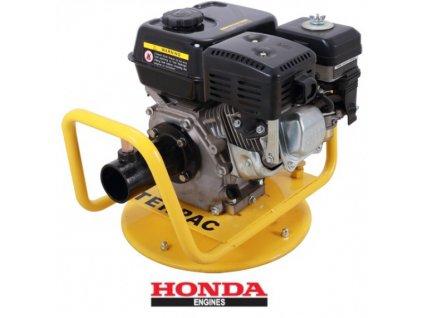 Vibrátor betónu TEKPAC MVDR+MVP60 Honda