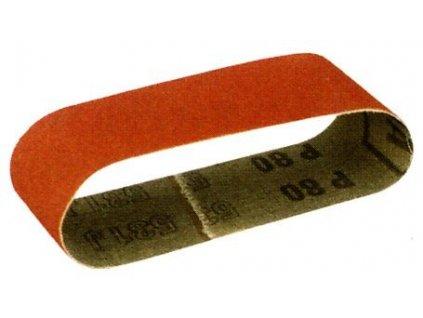 PROXXON  Brúsny pás z ušľachtilého korundu 5ks - zrnitosť 120 .(28924)