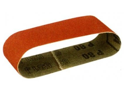 PROXXON Brúsny pás z ušľachtilého korundu 5ks - zrnitosť 240 .(28928)