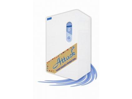 Elektrokotol ATTACK ELECTRIC EXCELLENT 8  + VOUCHER - zľavový kupón