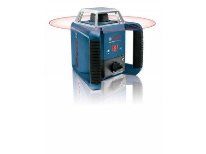 BOSCH GRL 400 H Set Professional Stavebný rotačný laser  SERVIS EXCLUSIVE | Rozšírenie záruky na 3 roky zadarmo