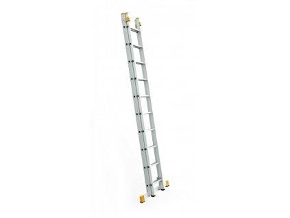 ALVE FORTE 8510 Rebrík dvojdielny univerzálny  SERVIS EXCLUSIVE
