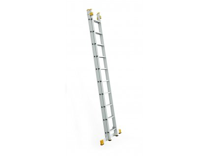 ALVE FORTE 8514 Rebrík dvojdielny univerzálny  SERVIS EXCLUSIVE