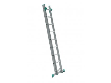ALVE EUROSTYL 7709 Rebrík dvojdielny univerzálny s úpravou na schody  SERVIS EXCLUSIVE
