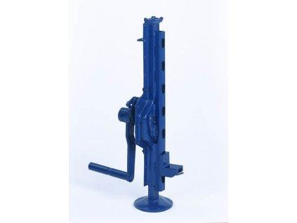 Hrebeňový zdvihák s prestaviteľnou OPEROU 15-00 / 2,5 t - VK