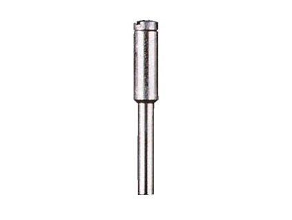 Upínací tŕň - pre rezné kotúče 3,2 mm Dremel 402 (4ks) (4 ks)