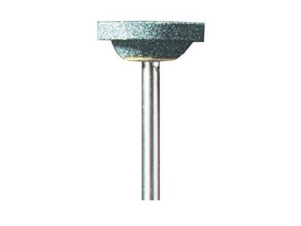 Brúsne teliesko 19,8mm Dremel 85422 (1 ks)