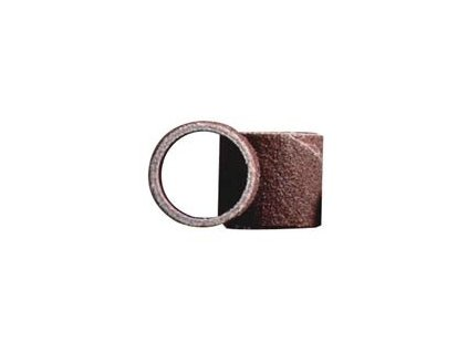 Brúsne púzdro 13,0 mm Z 120 Dremel 432 (6 ks)
