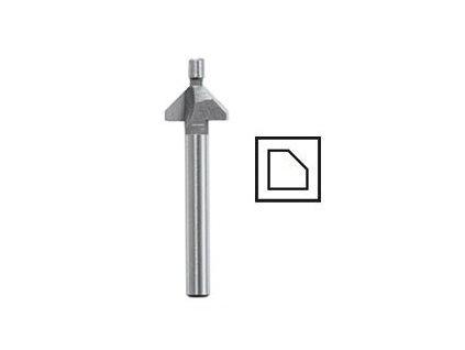 Zaoblovací fréza 9,5 mm Dremel TR618