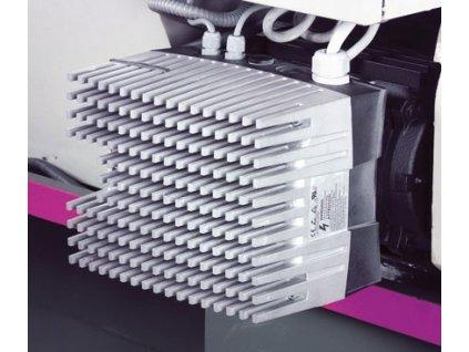 Vario jednotka Lenze 7,5 kW vr. Montáže