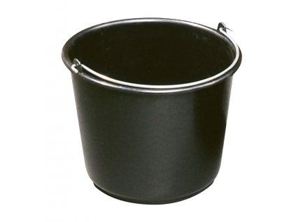 Vedro ReCycled® 12 lit, stavebné, plast