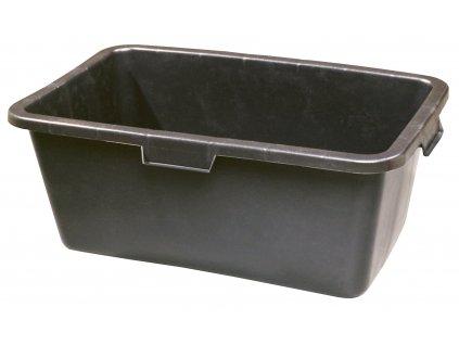 Maltovnik ReCycled® MC 60 lit, obdĺžnikový, PE/PP