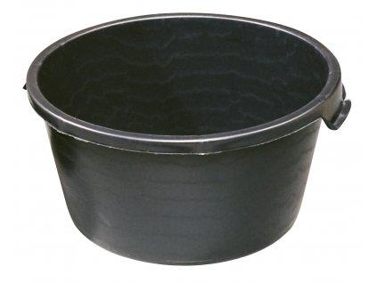 Maltovnik ReCycled® BC 65 lit, okrúhly, PE/PP