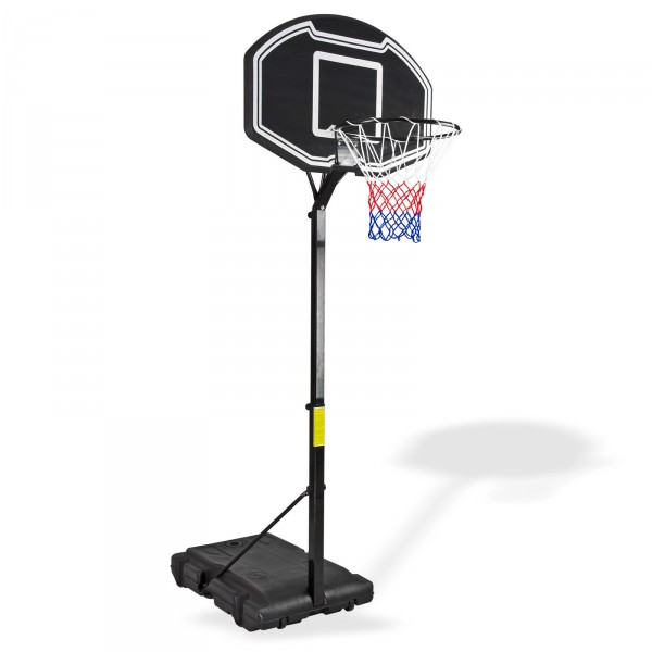 DEMA Basketbalový kôš so stojanom BK 260