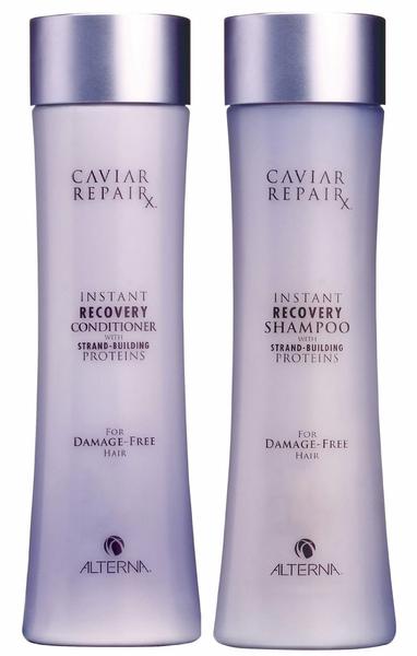 RepairX - intenzivní ošetření