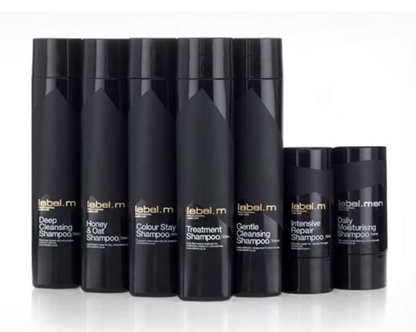 Cleanse - šampony