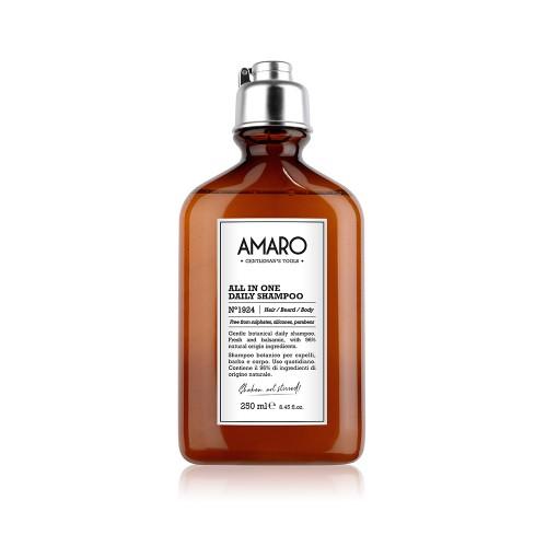 Šampony Amaro
