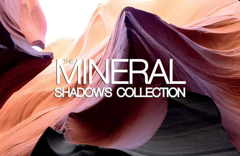 Mineral Shadows