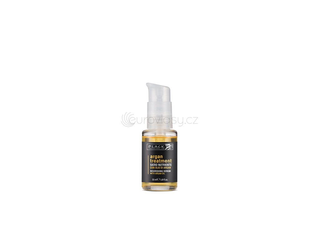 black argan treatment siero nutriente 50ml arganove vlasove serum 1 44