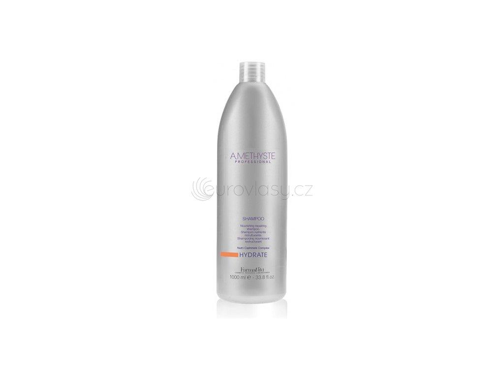 Hydrate Shampoo - hydratační šampon 1000 ml