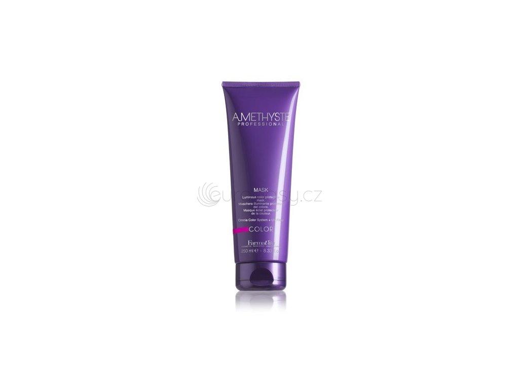 Amethyste Color Mask - maska pro barvené vlasy 250 ml