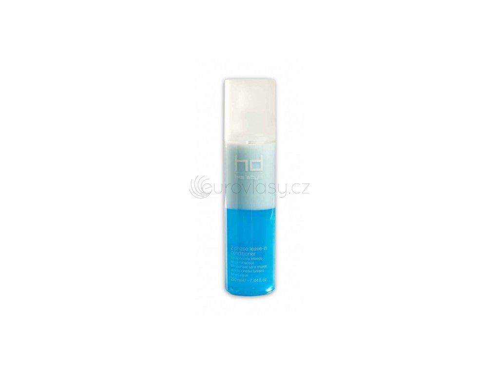 HD Life Style 2-Phase Leave  In Conditioner - dvousložkový kondicionér 220 ml
