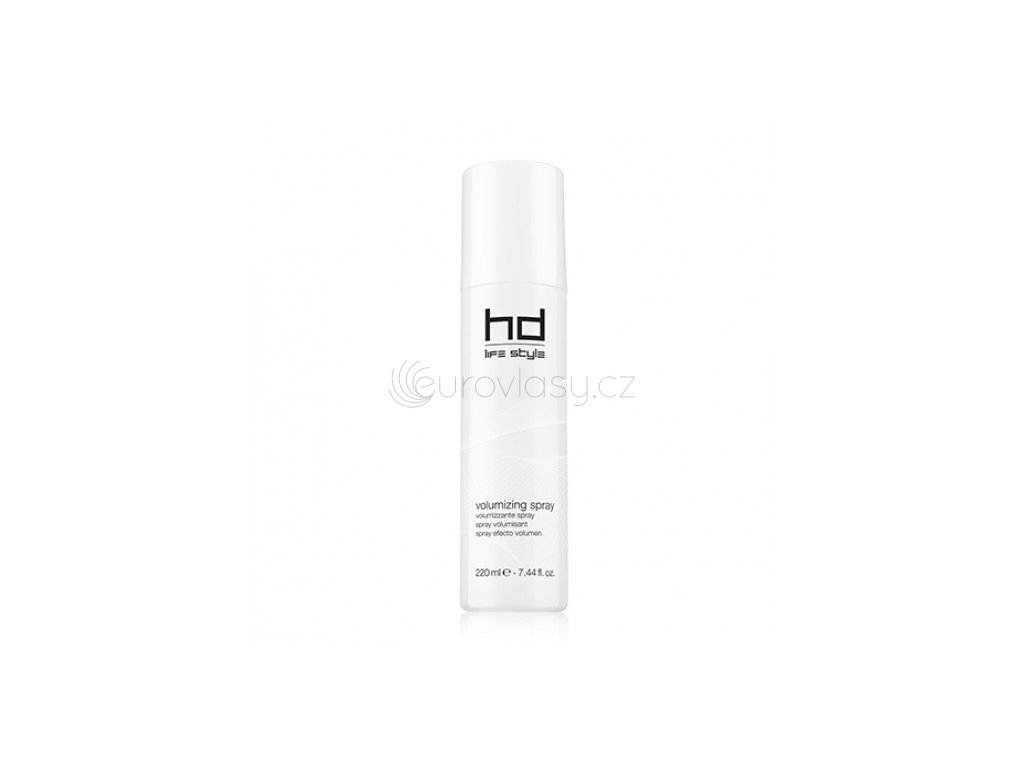 volumizing spray 220ml
