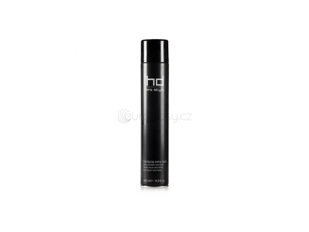 extra hold 500ml