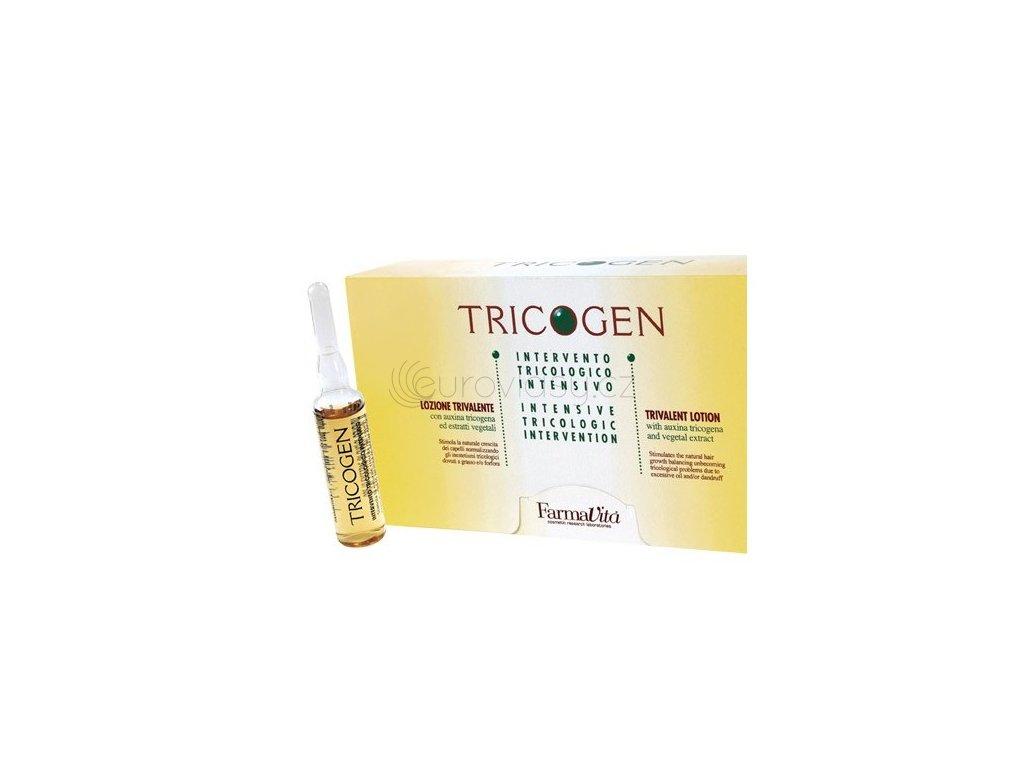 lotion przeciwko problemom skornym tricogen