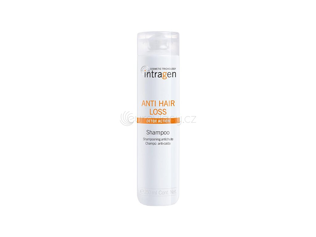Revlon Intragen Anti Hair Loss Detox Action Shampoo
