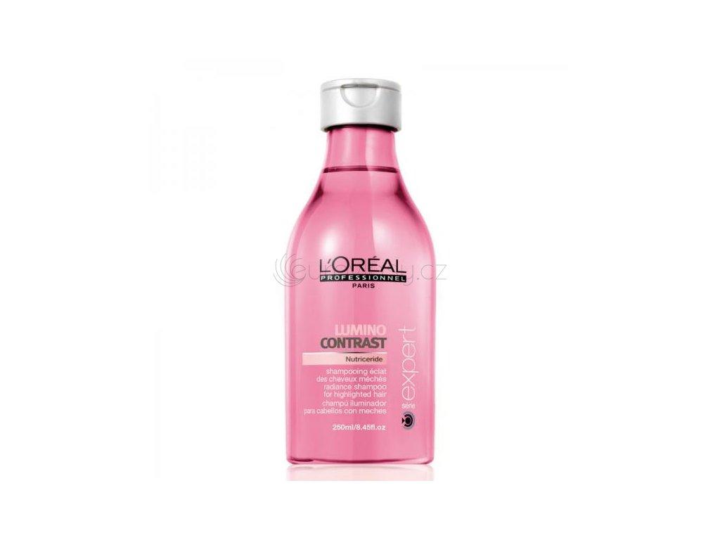 L'Oréal Expert Lumino Contrast Shampoo