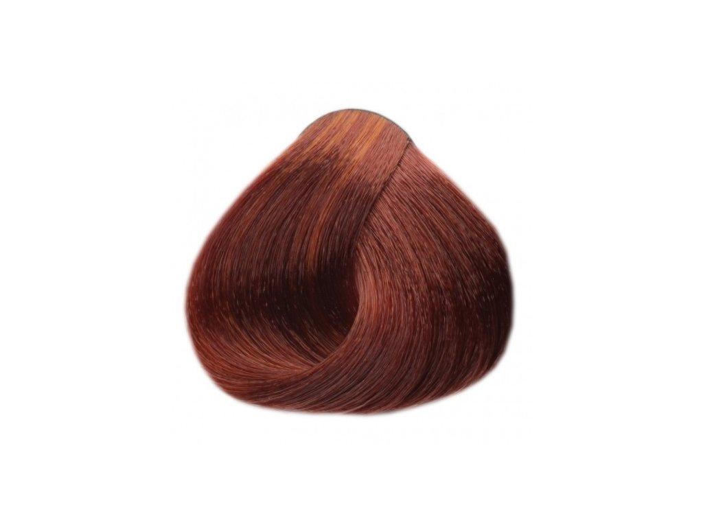 Black 5.4 Copper Light Brown 100 ml