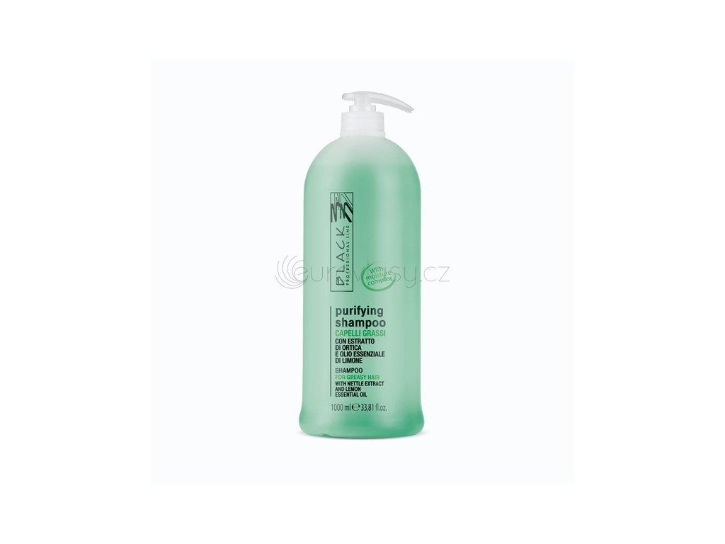 Seboequilibrante Shampoo