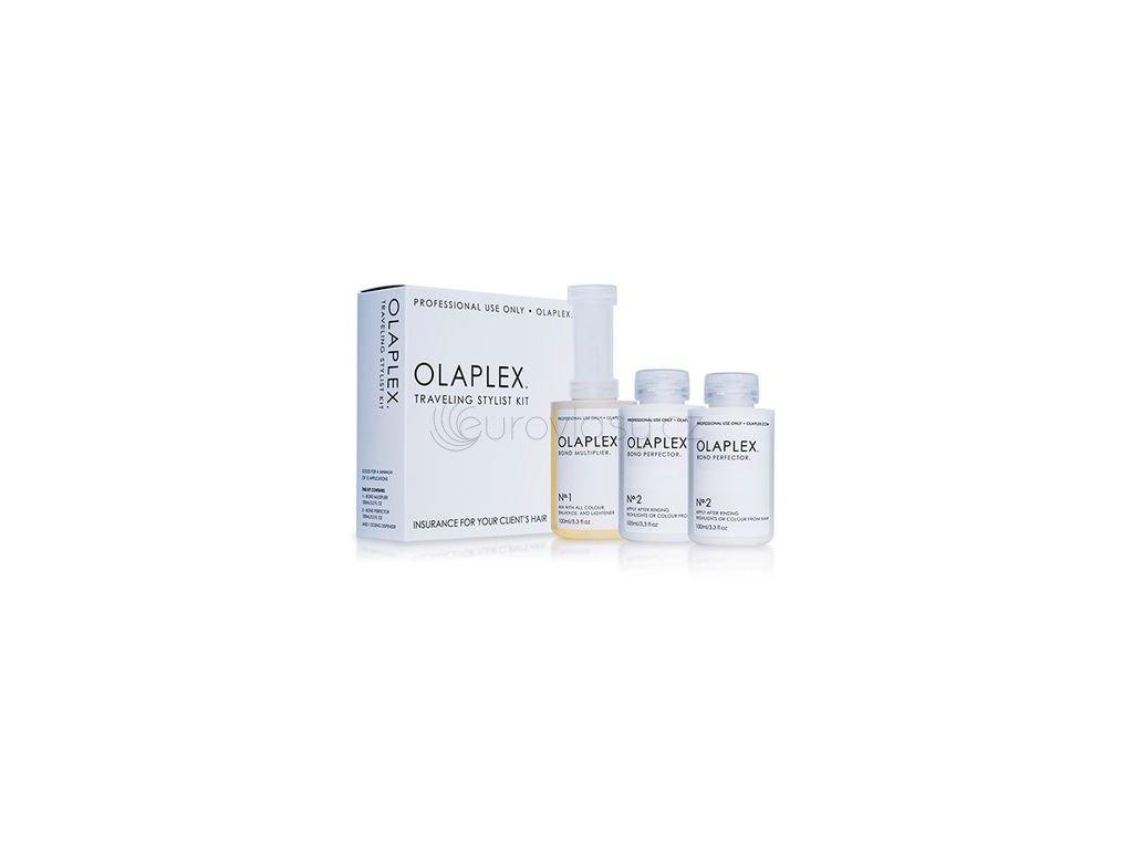 olaplex olaplex travel kit