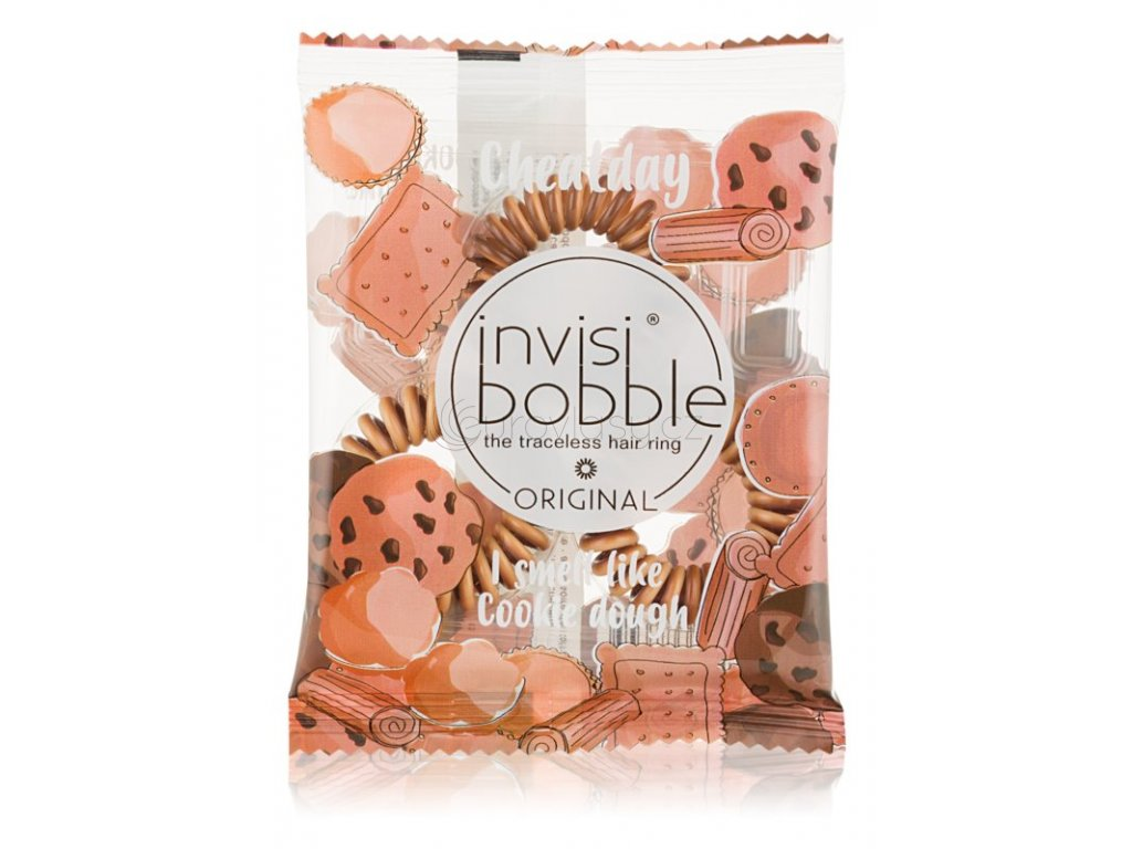 invisibobble original cheatday gumicka do vlasu 3 ks (2)