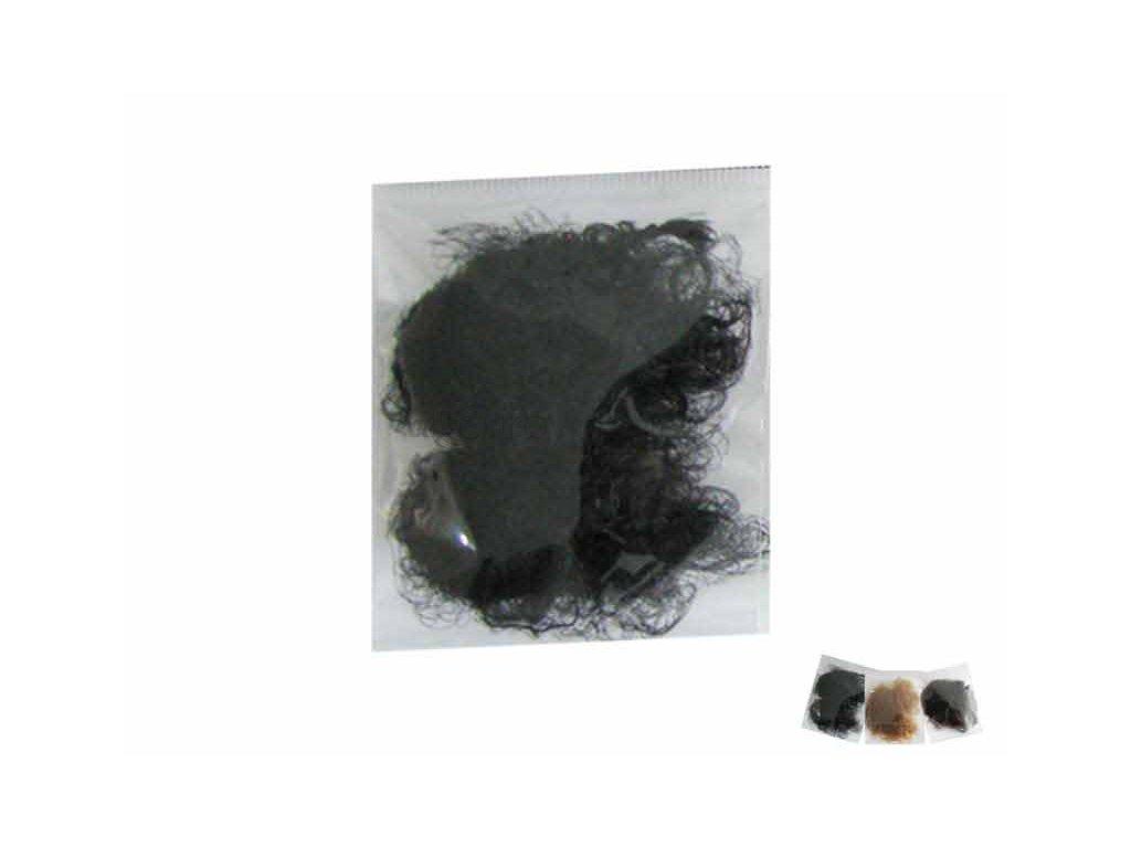 Reklamní předmět Síťka na vlasy jemná 3 kusy