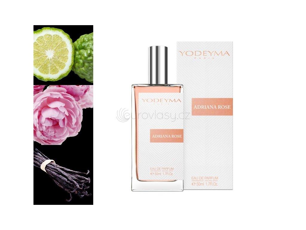 adriana rose 50