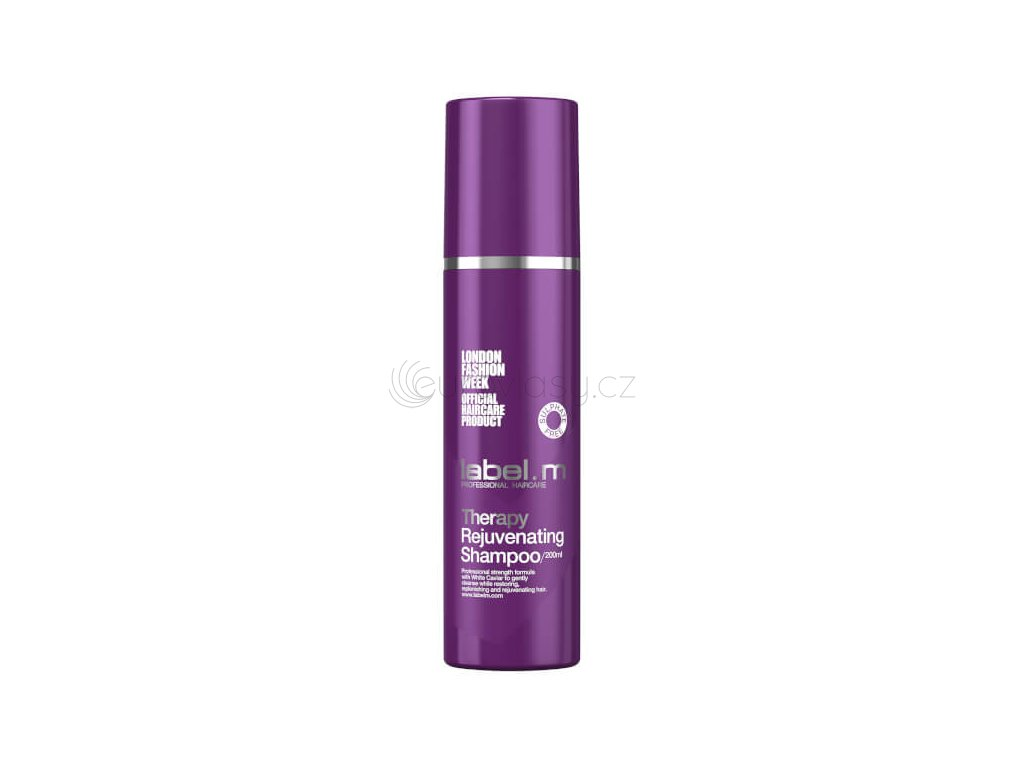 Label.m Therapy Rejuvenating Shampoo 200 ml