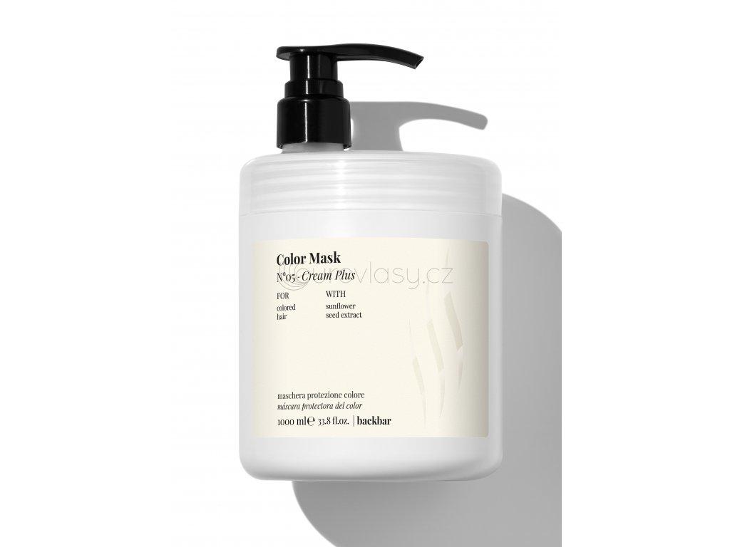 vaso color mask N°05 1litr