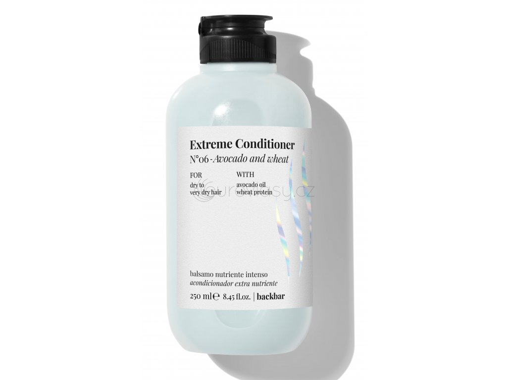 extreme conditioner N°06 250ml