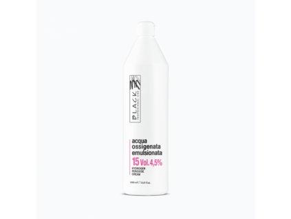 Black Cream Hydrogen Peroxide 15 VOL 1000ml